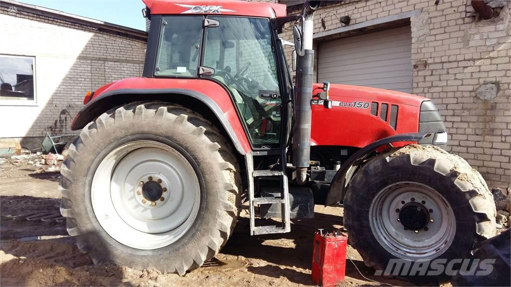Case IH CVX150 Dismantled for spare pa