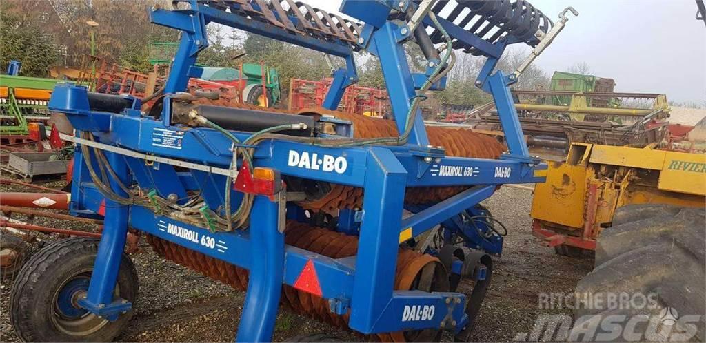 Dal-Bo MAXIROLL 630