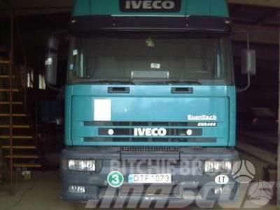 Iveco Eurostaras