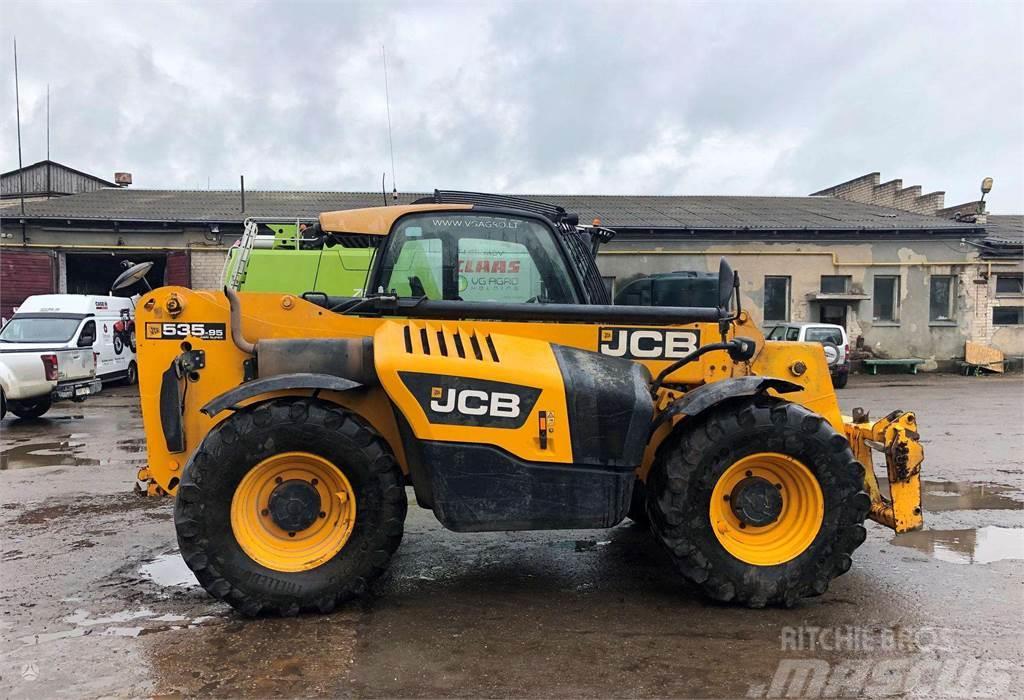 JCB 535-95 Agrisuper