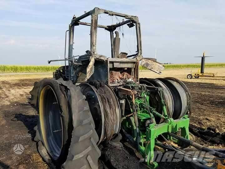 John Deere 6920 Dismantled for spare part