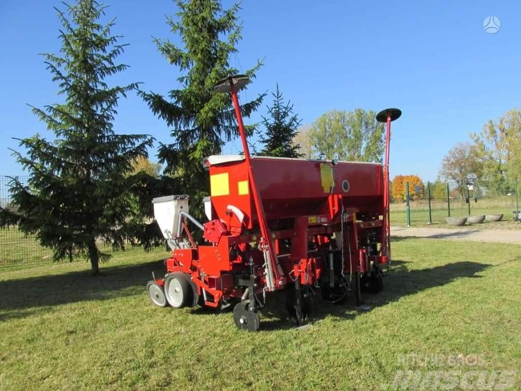 Kongskilde Aeromat 4DTE C RIG Farm Line