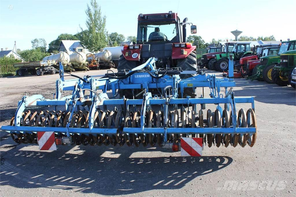Lemken Thorit 9/400