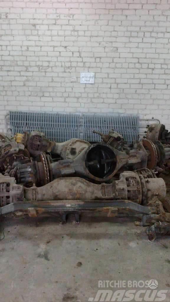 Mercedes-Benz 1835
