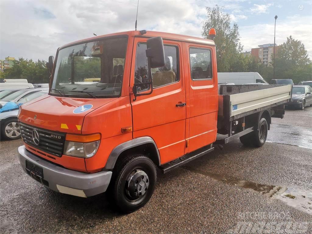 Mercedes-Benz 814D