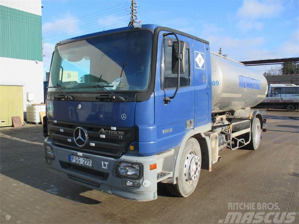 Mercedes-Benz Actros 18.36