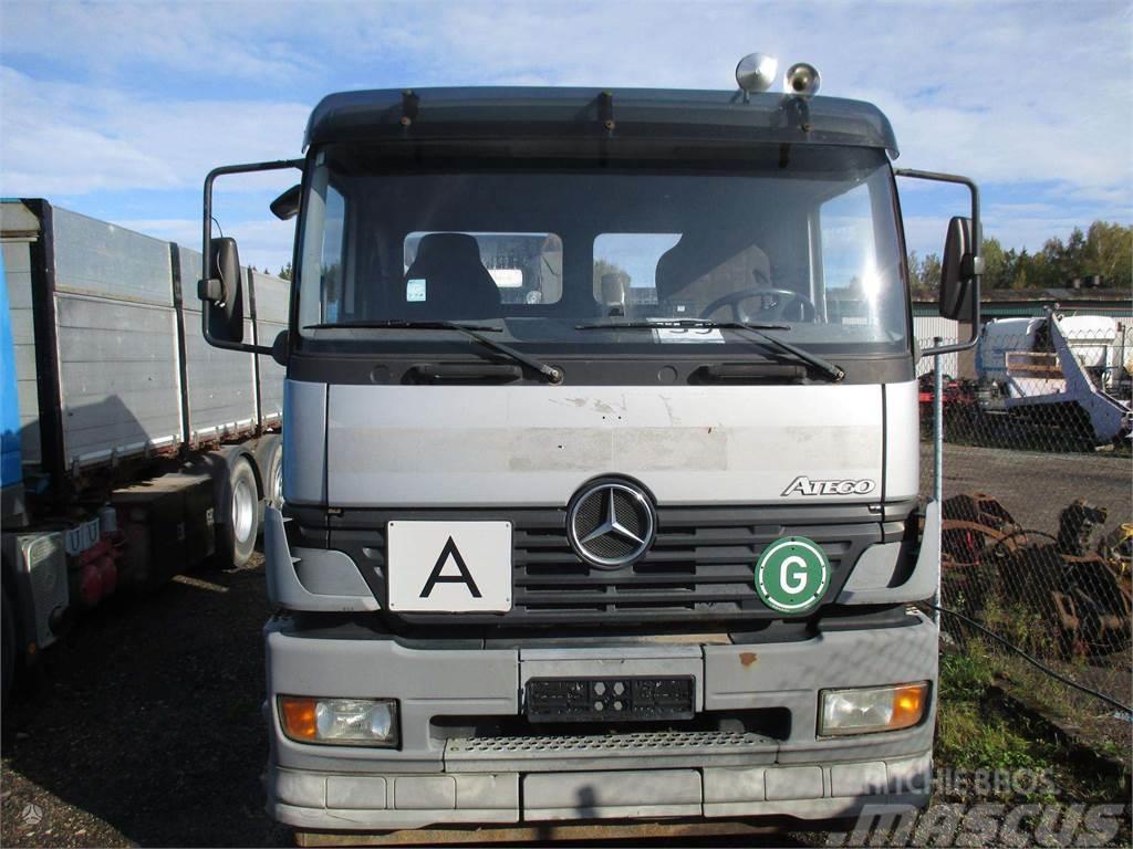 Mercedes-Benz ATEGO 2528