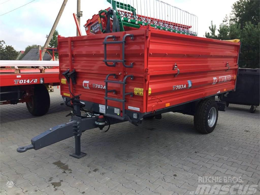 Metal-Fach T703A