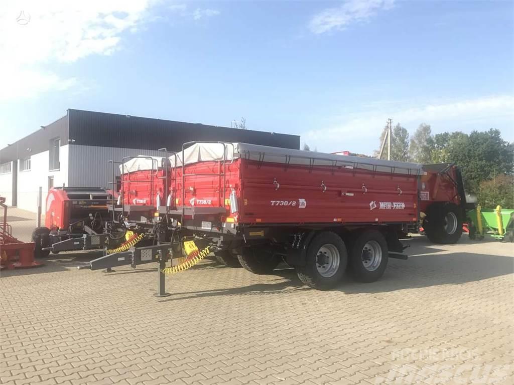 Metal-Fach T730/2