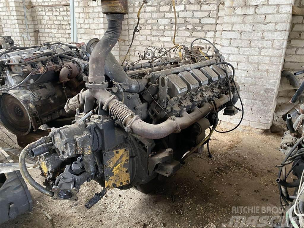 [Other] Kirowec k700 variklis v12