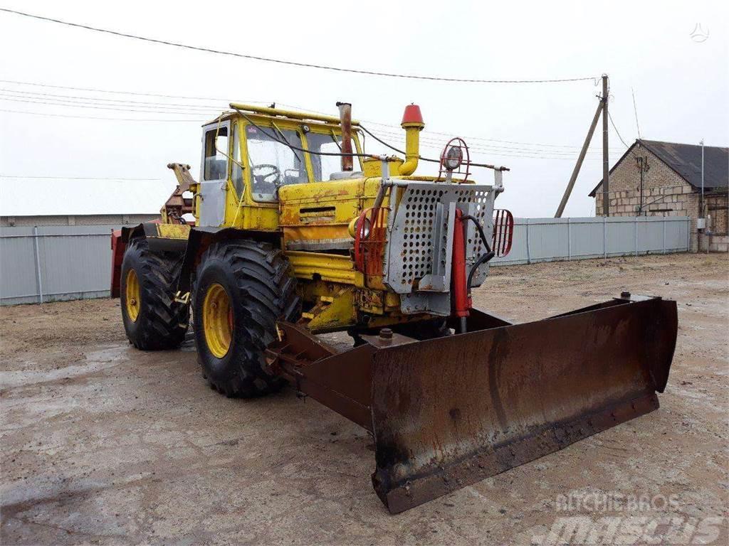 [Other] T-157 K su 60 tonų gerve