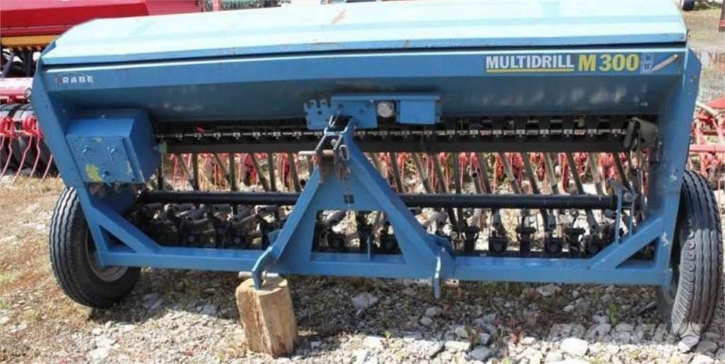 Rabe MultiDrill M300