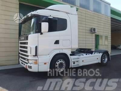 Scania 144/530