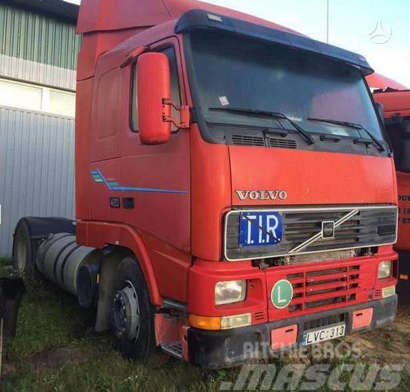 Volvo FH 12 380;420