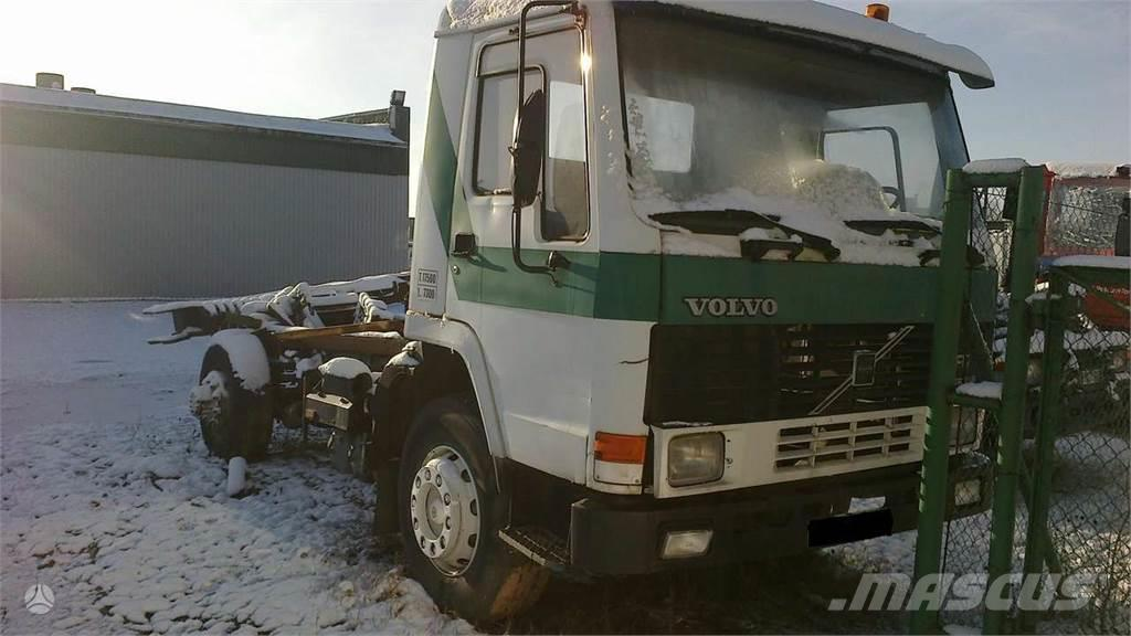 Volvo FL 7