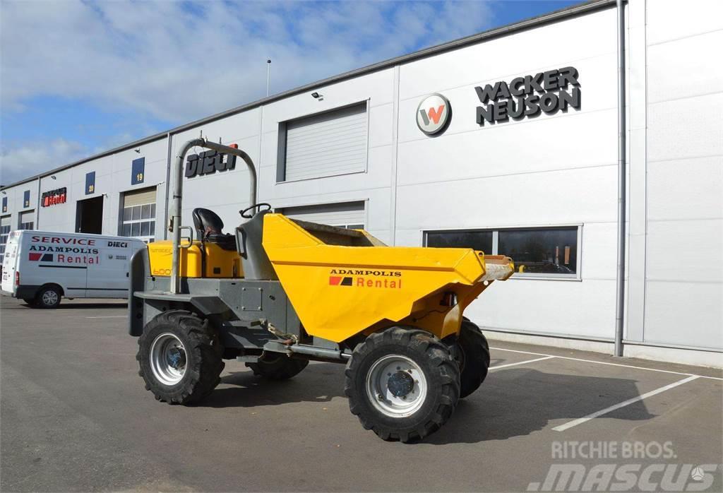 Wacker 6001