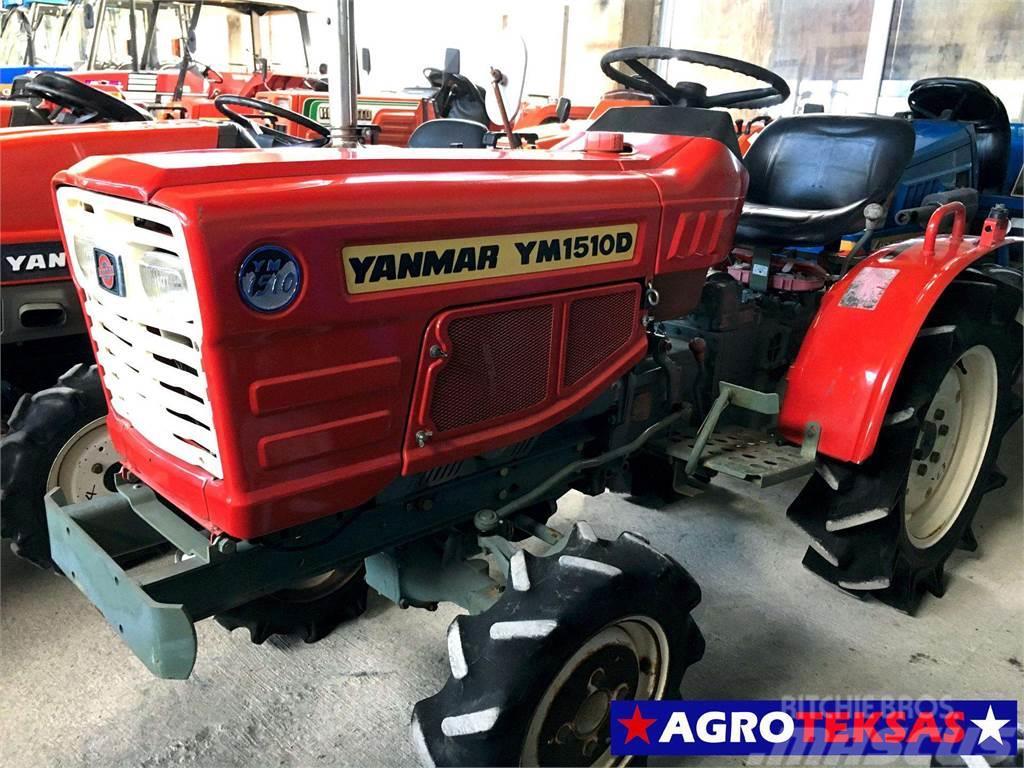 Yanmar AKCIJA | 15 AG JAPONISKAS TRA