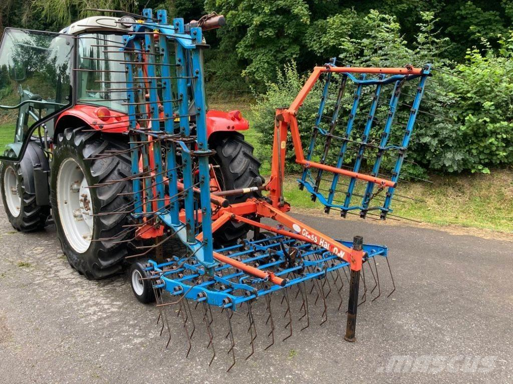 [Other] Opico 5M GRASS HARROWS