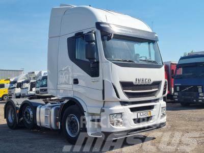 Iveco STRALIS 460 6X2 EURO6