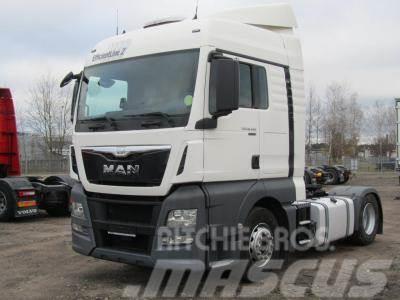 MAN TGX 18.440 EURO6