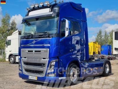 Volvo FH16 540 XL EURO6 FULL
