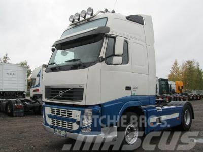 Volvo FH500 EEV XL