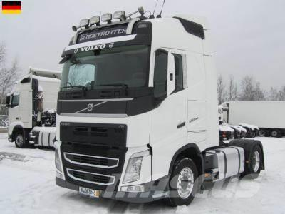 Volvo FH500 EURO6