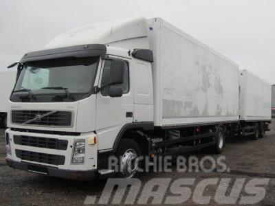 Volvo +SCHMITZ