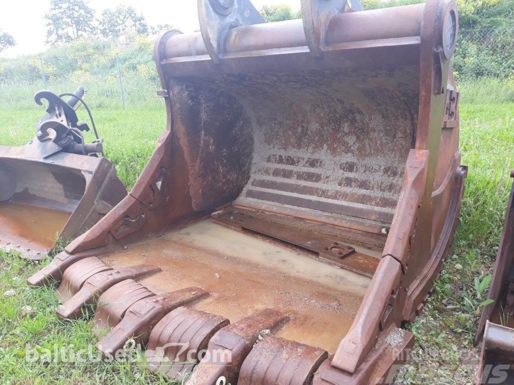 Caterpillar 6015 bucket