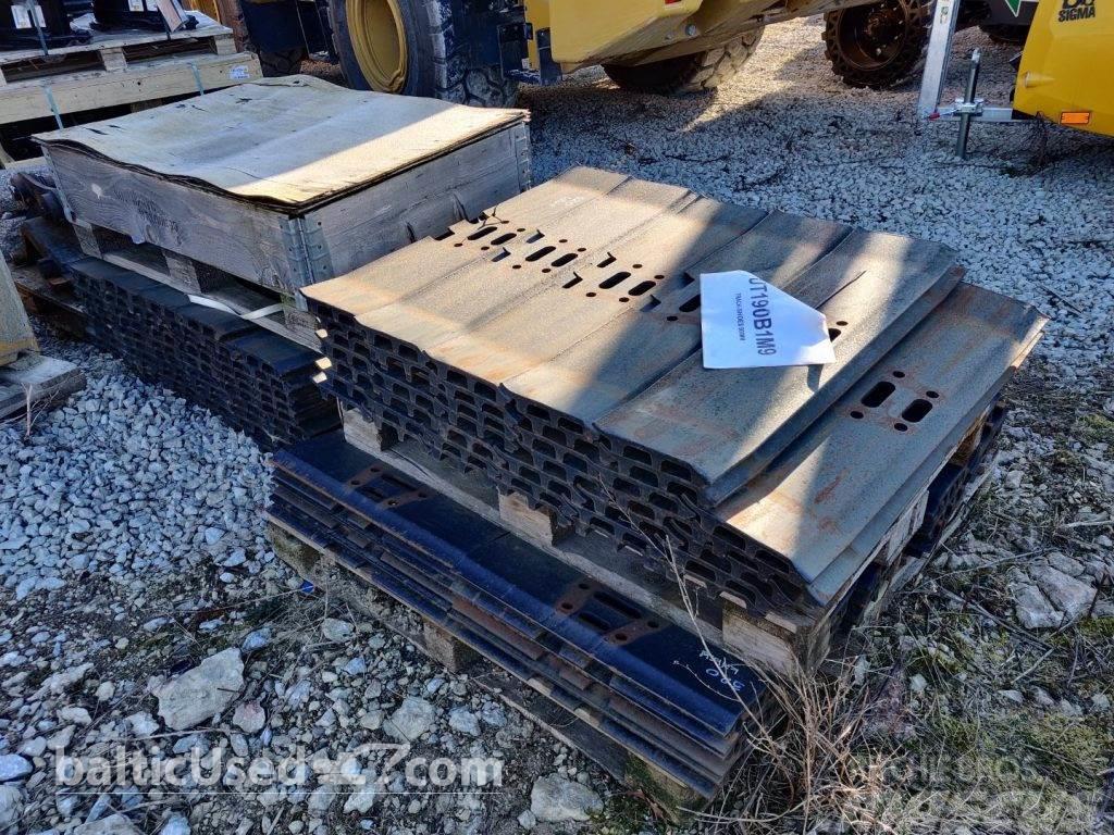 [Other] Excavator 320D 900mm track