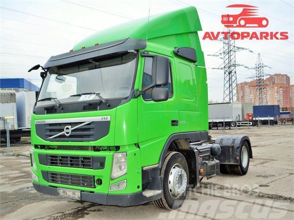 Volvo FM truck 4x2