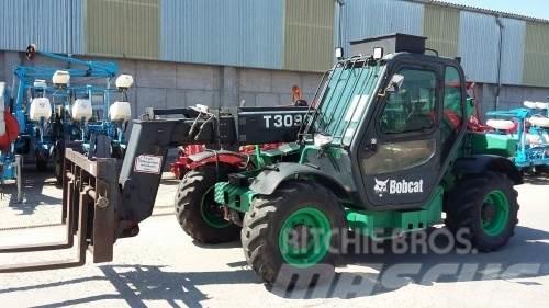Bobcat T3093S
