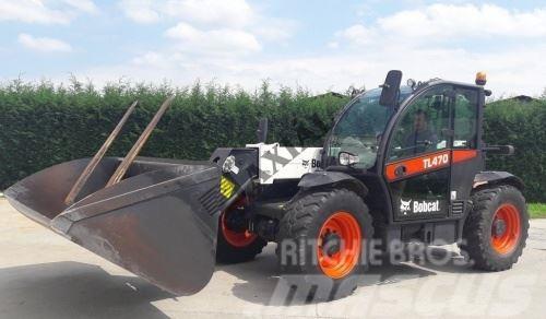 Bobcat TL 470X