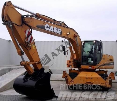 CASE WX210