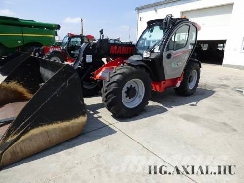 Manitou MLT 737130 PS+
