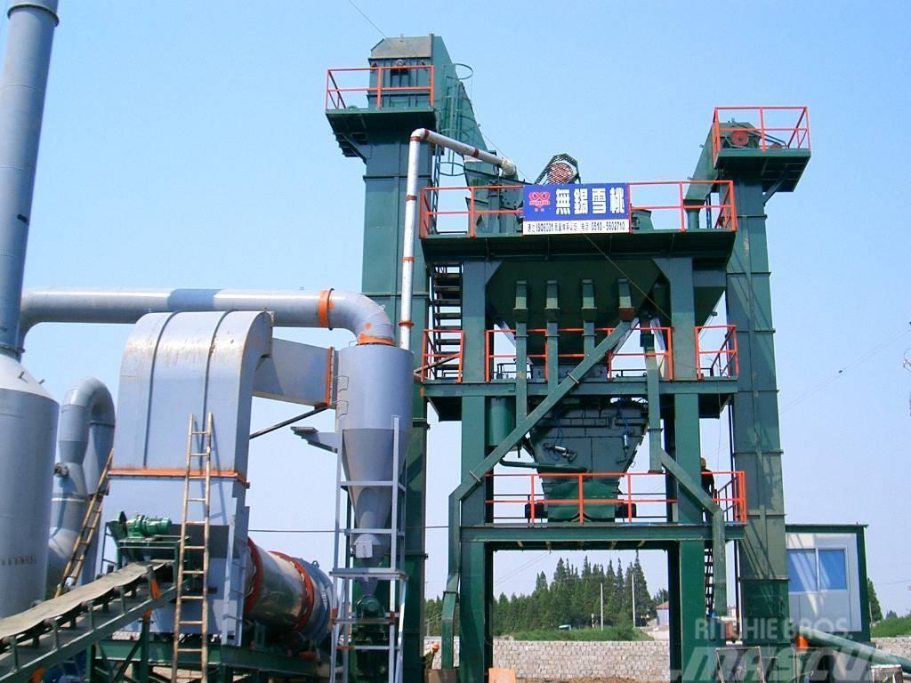 Xuetao Асфальтобетонные заводы-AMP700