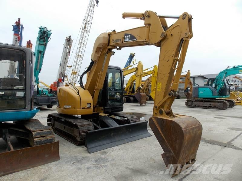 Caterpillar 308 C SR