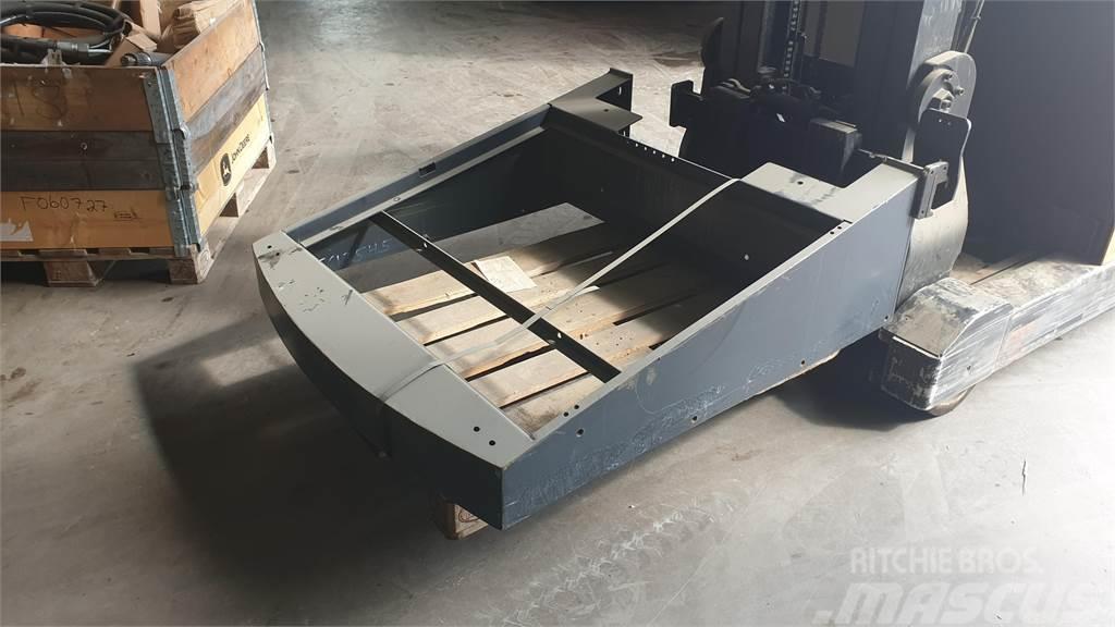 Timberjack F613545 Kylarkonsol