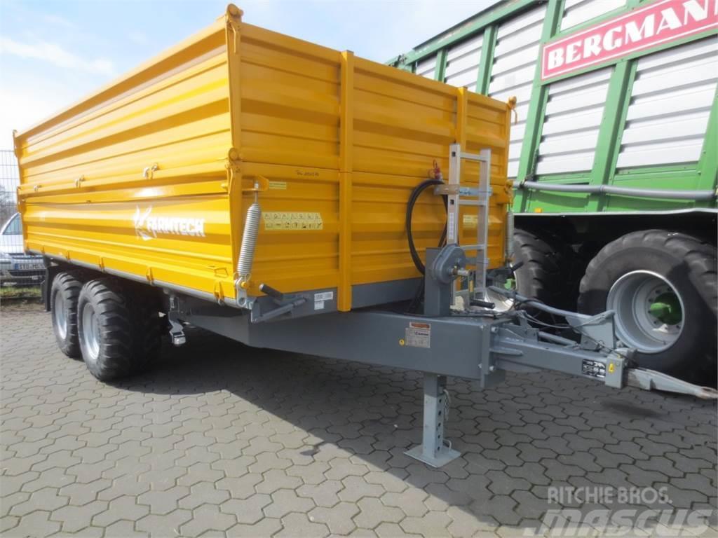 Farmtech TDK 800