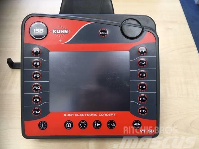 Kuhn VT 50