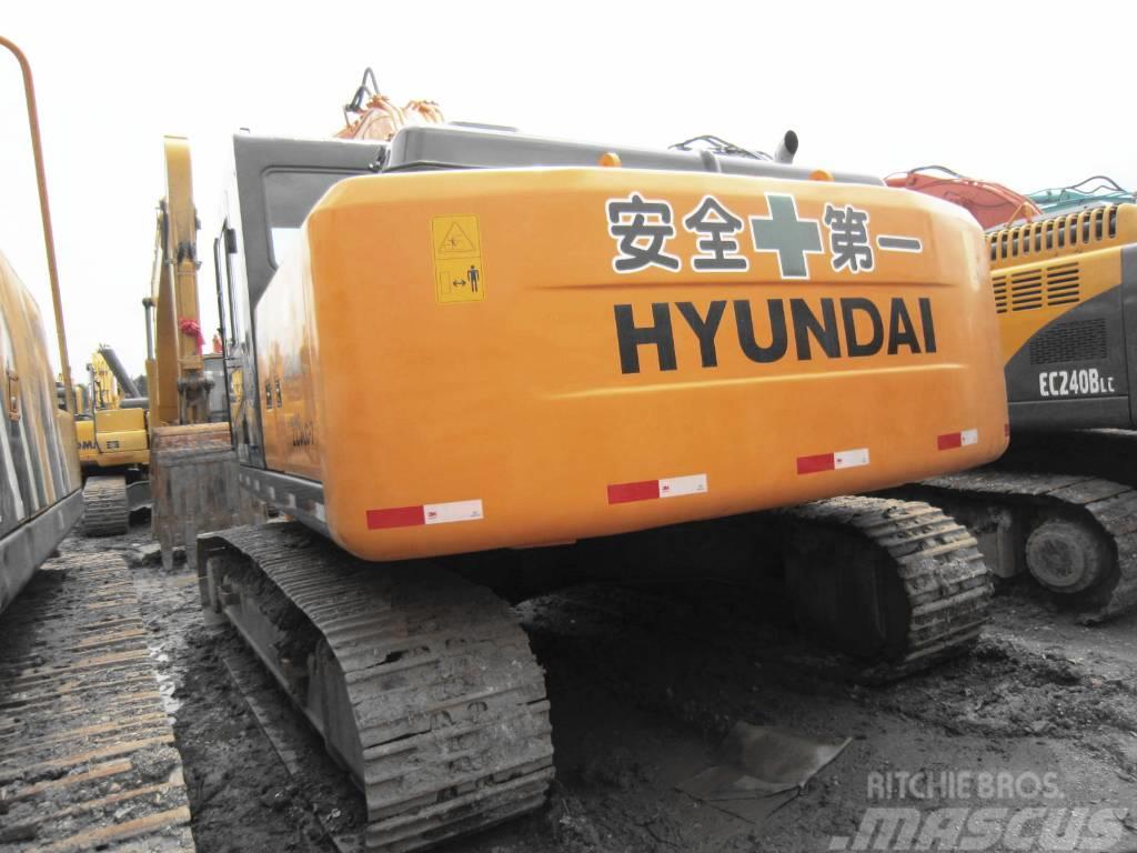 Hyundai R225LC-7