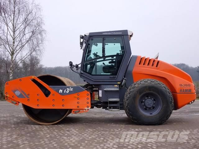Hamm H13i (1537 HOURS - TOP CONDITION)