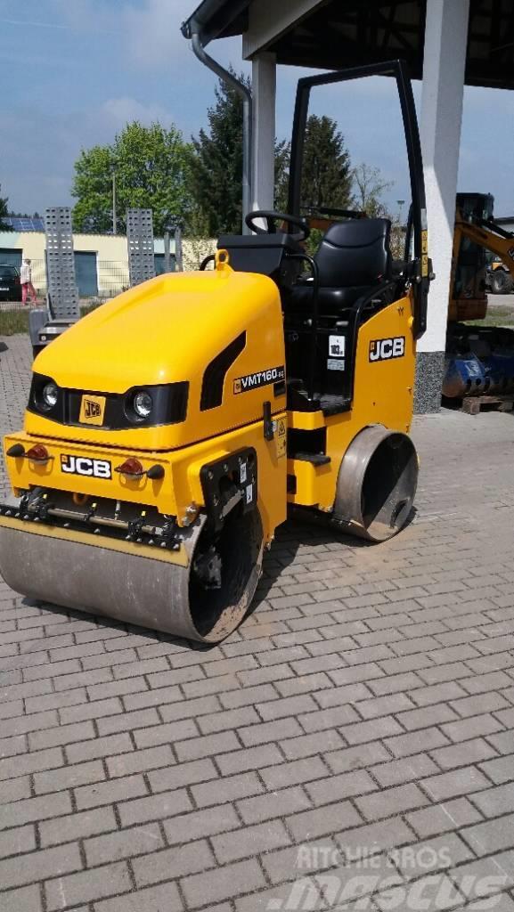JCB Vibromax VMT 160-90 TSC