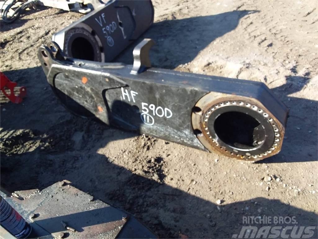 Eco Log 590D Pendelarm