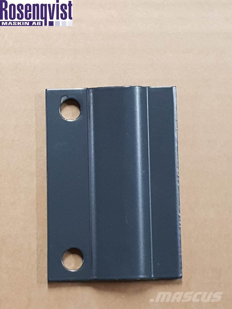 Deutz-Fahr Blade holder 06239588, 06253673, 1210127113300