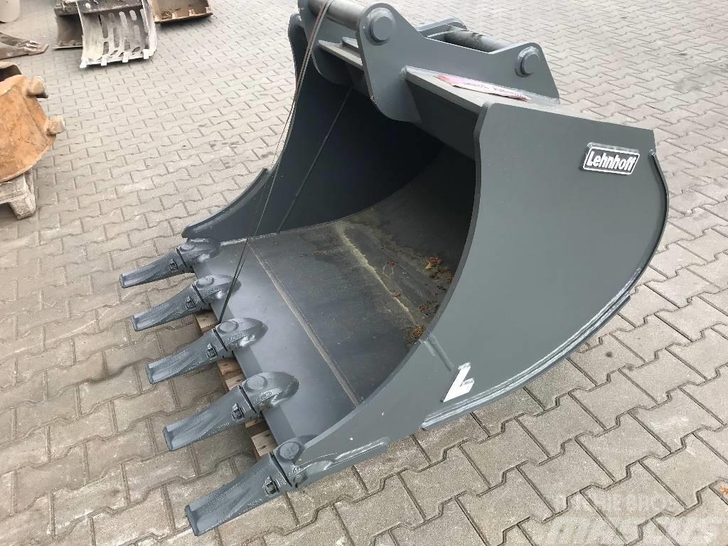 Lehnhoff OQ60 HTL 15GP 1200mm
