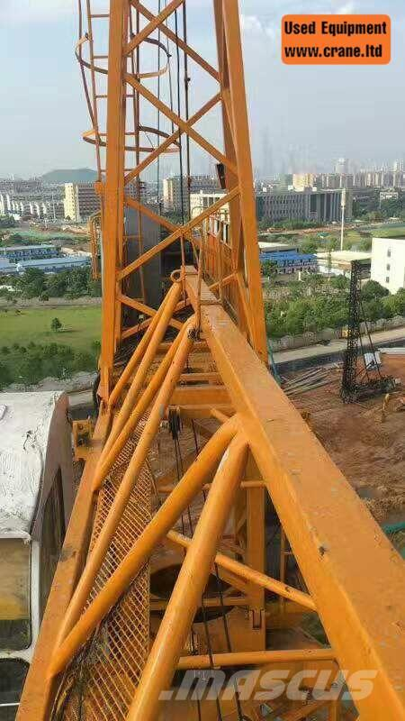 Zoomlion Tower Crane China : Zoomlion china  tower cranes for sale