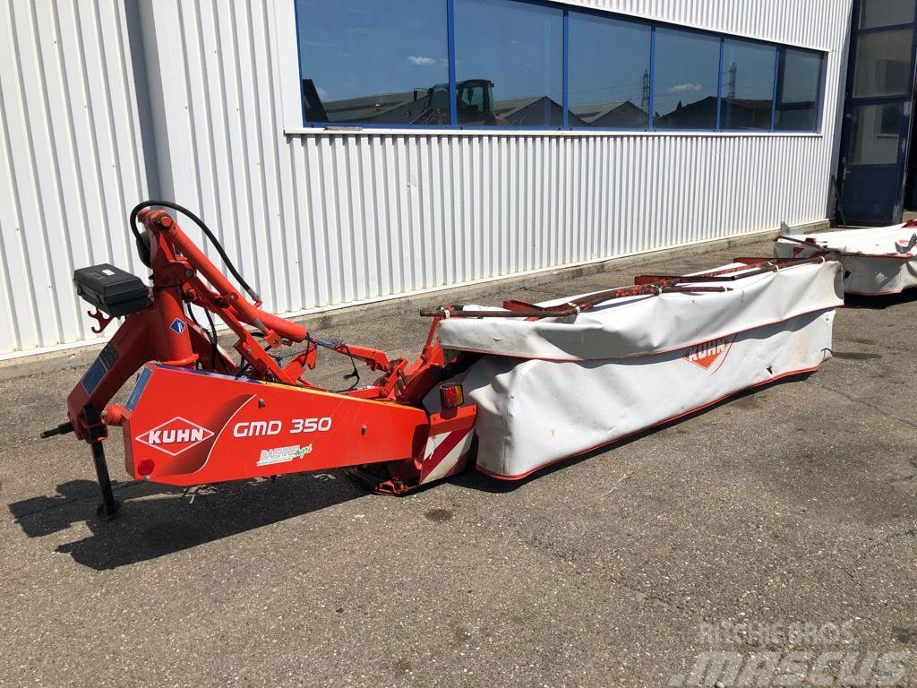 Kuhn GMD 350