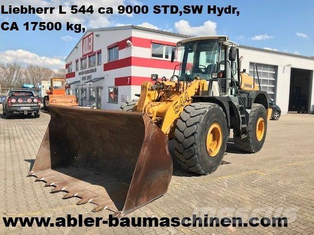 Liebherr L 544