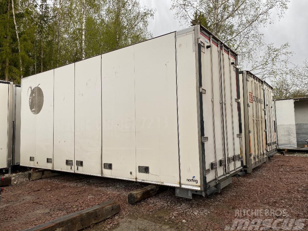 [Other] 2st Lastbil Skåp